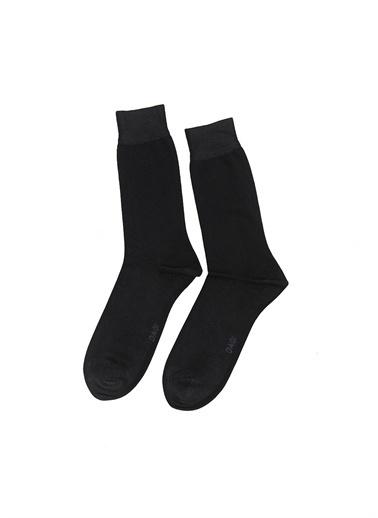 Dagi Görünmez Çorap Siyah